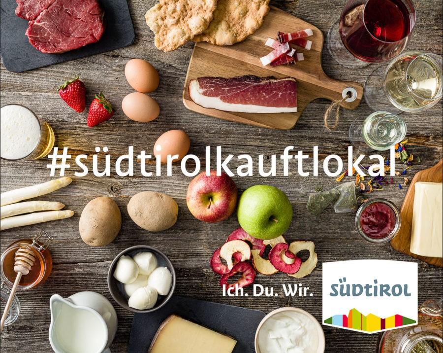 #südtirolerqualität - Kampagne- und Imagefotografie für IDM Südtirol in unserem Fotostudio - wir verweisen auf die Qualität Ihrer Produkte