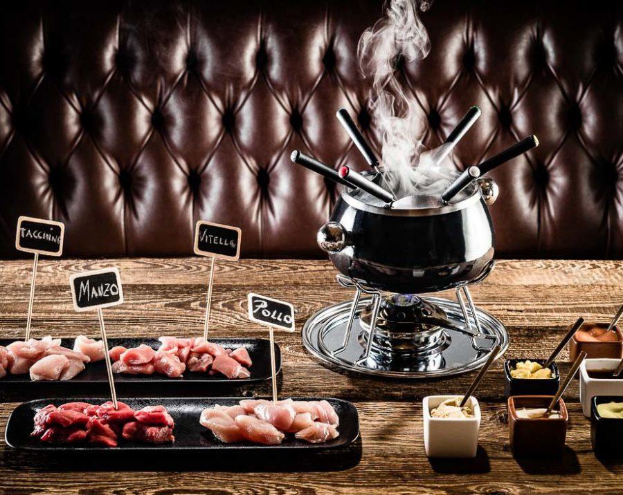 Foodfotografie für das Hotel Nives