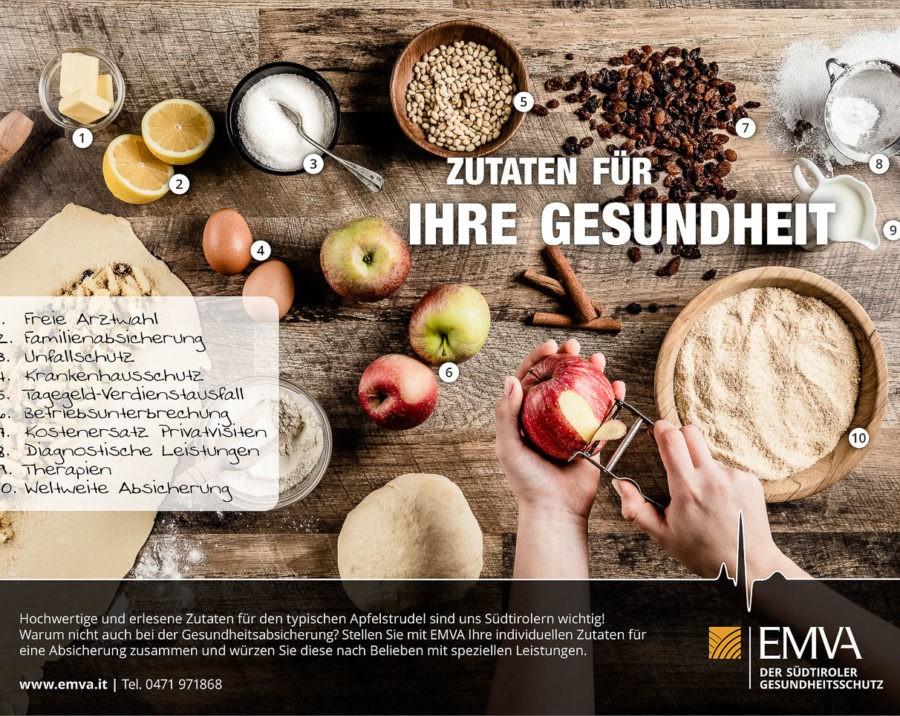 Kampagnen und Werbefotos die Emotionen wecken - EMVA