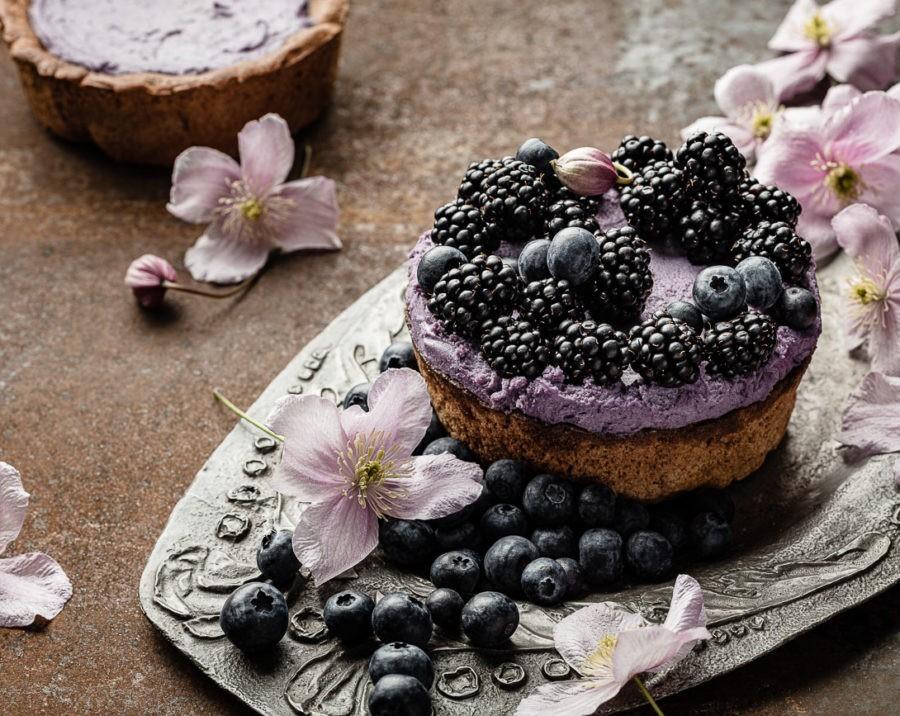 Moderne Foodfotografie in unserem Fotostudio