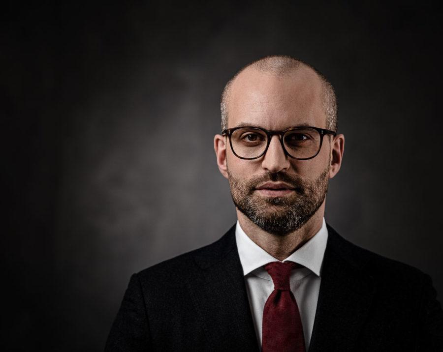 Hochwertige Businessportraits und Workfotografie für Standards Revisionsgesellschaft in eine einzigartigen Bildsprache