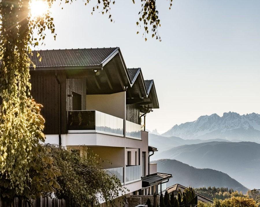 Architektur- und Werbefotografie für Aimo Immobilien