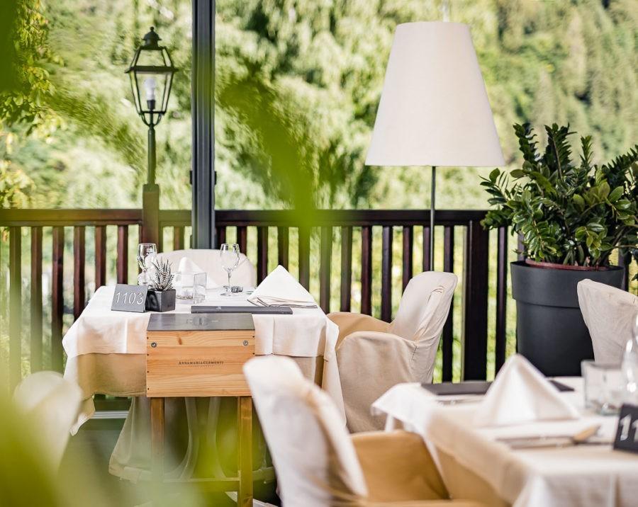 Hotelfotografie für Saltauserhof