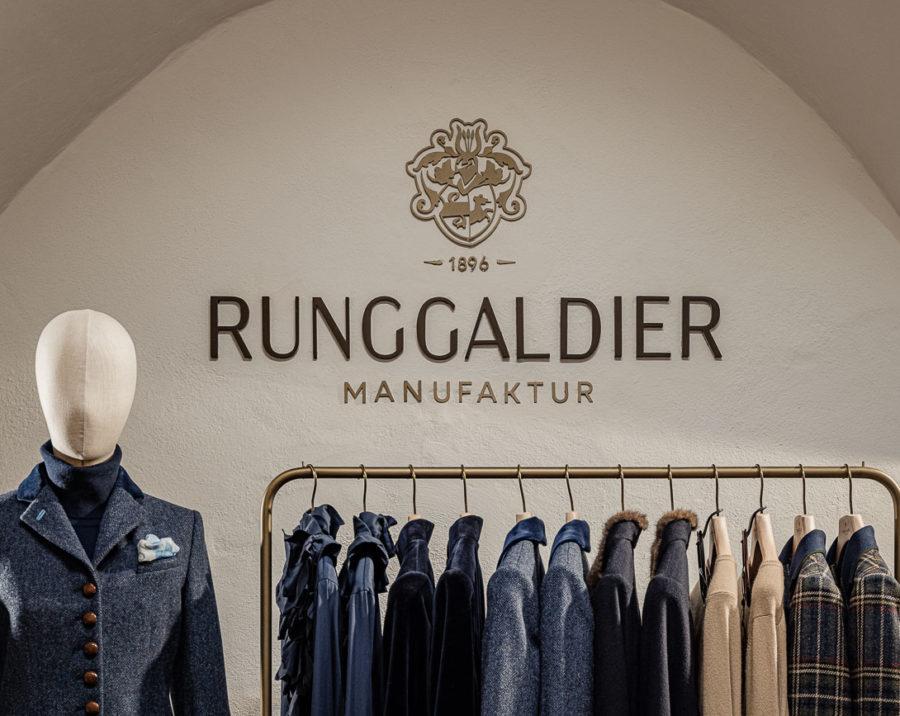 Produkt- und Werbefotografie für Runggaldier