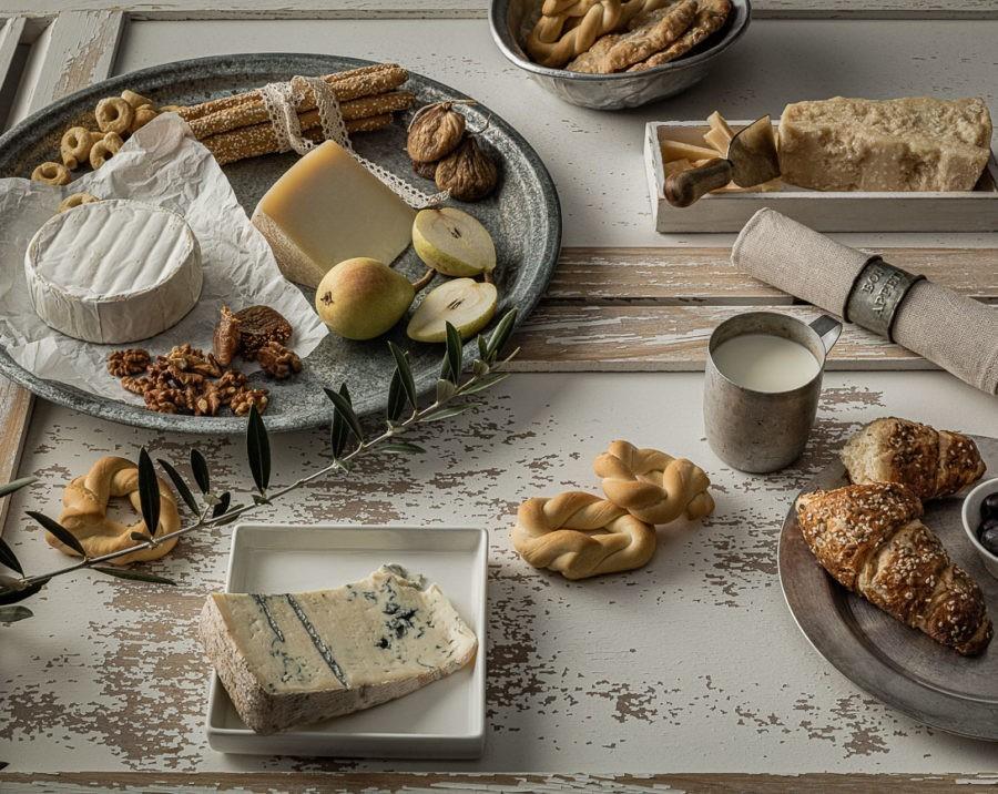 Kreative Foodfotografie in unserem Fotostudio - Klaus Peterlin