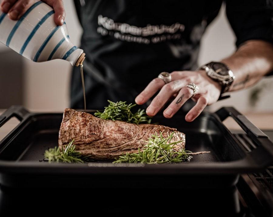 Production and food photography - Klaus Peterlin, Fotostudio Südtirol
